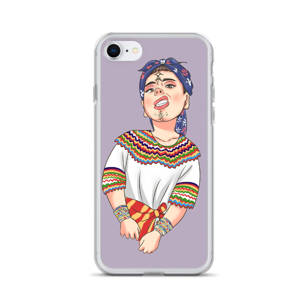 Kabyle Coque pour iPhone