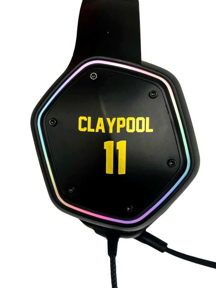 Chase Claypool Gaming Headset