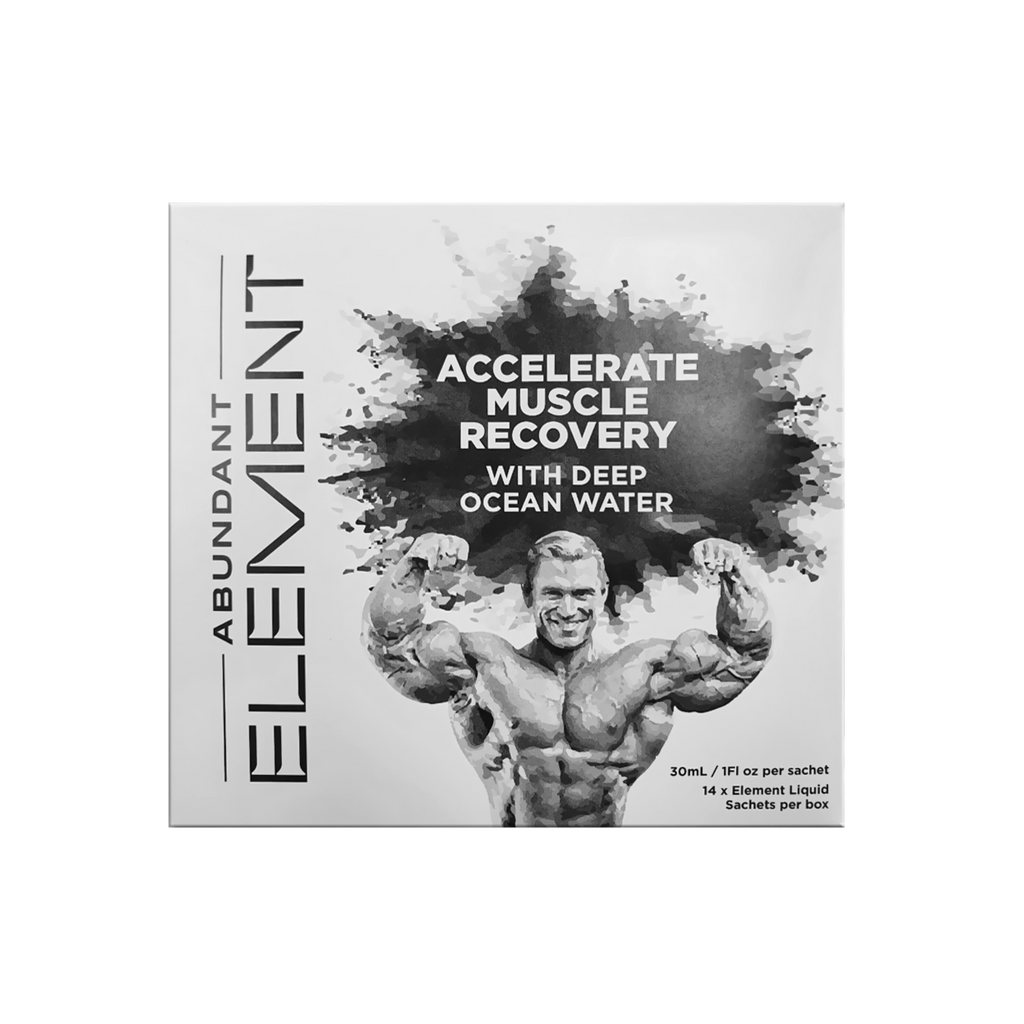 Lee Priest Abundant Element 14 Sachet pack