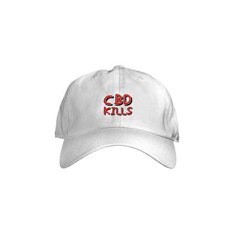 CBD KILLS - DAD HAT