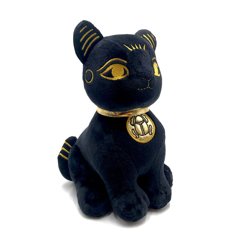 Plush Bastet Cat
