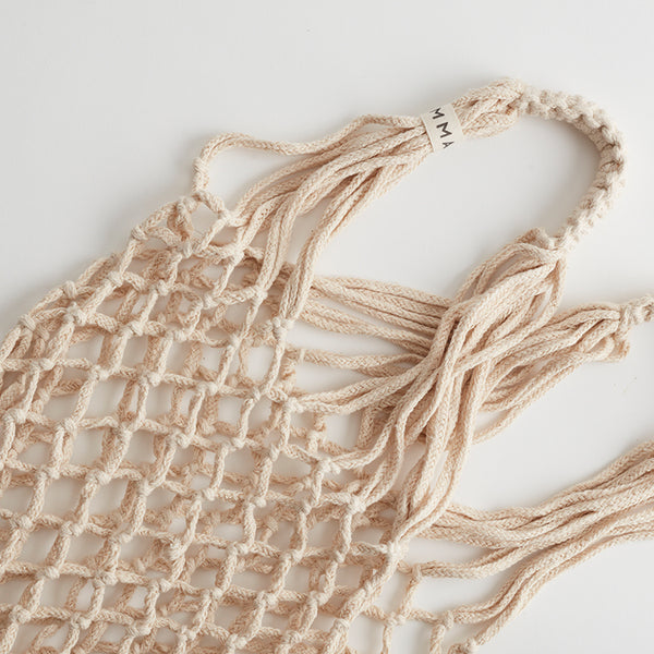 The Meg Crochet SHOPPER