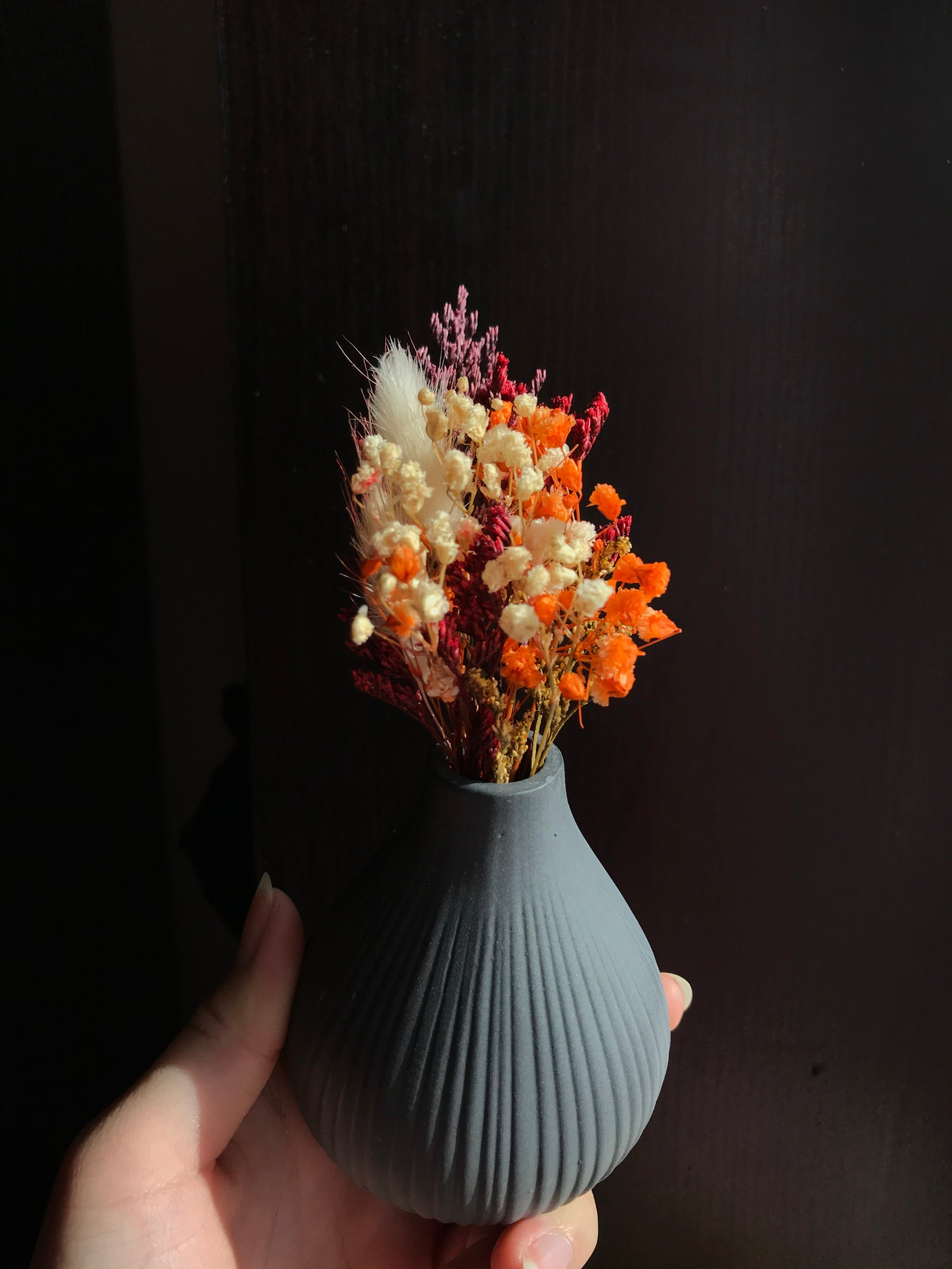 Trending Preserved Flowers In Vases