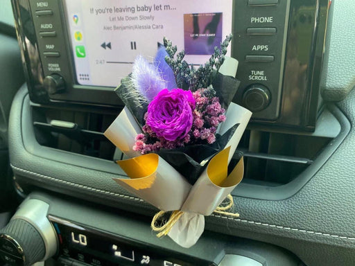 Car Bouquets - Flowers Delight