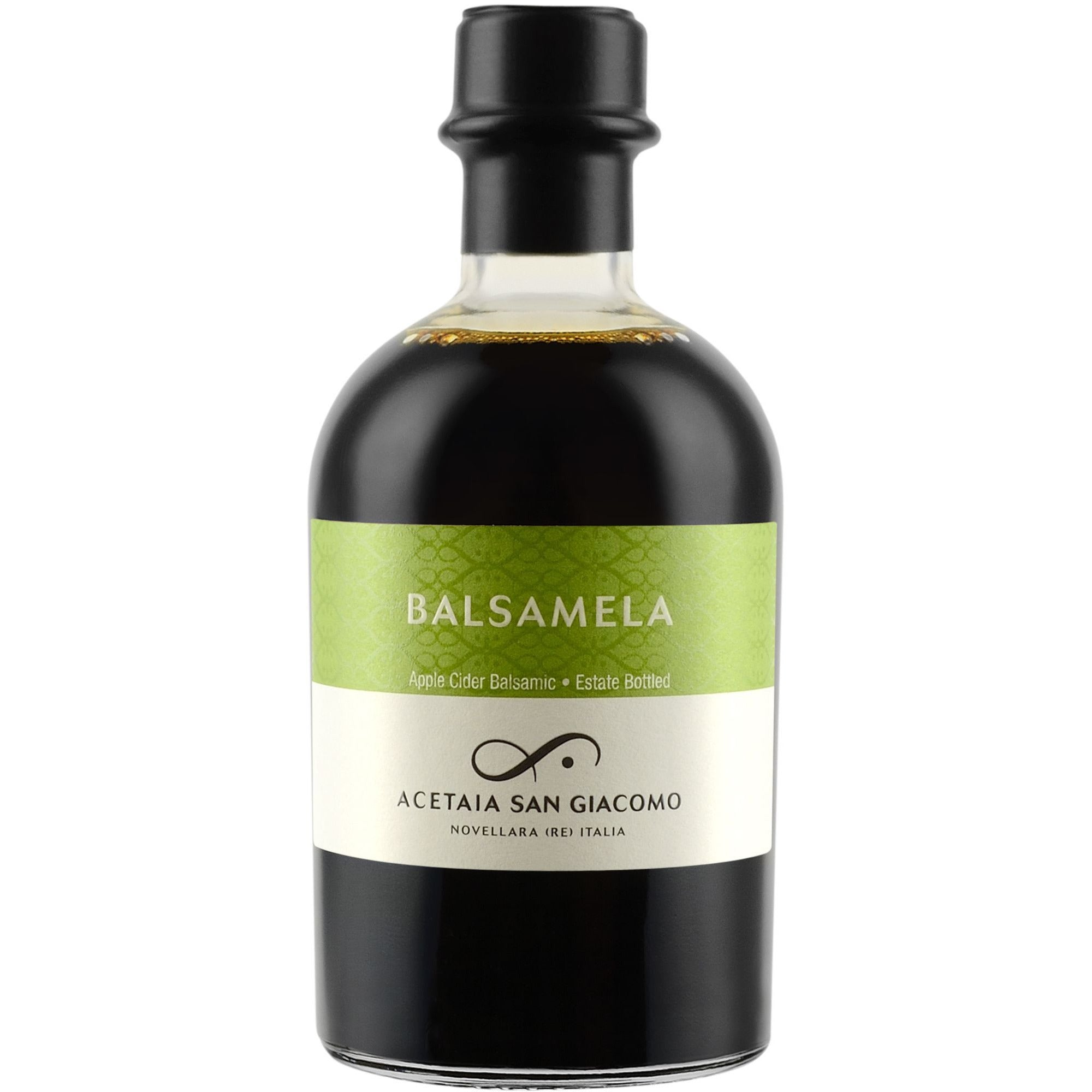 Acetaia San Giacomo Balsamela Apple Balsamic 100mL