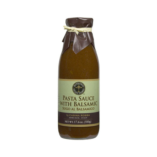 Casina Rossa Pasta Sauce with Aged Balsamic 500g