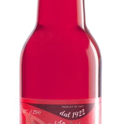 Paoletti Bitter Rosso 4 x 250mL Pack