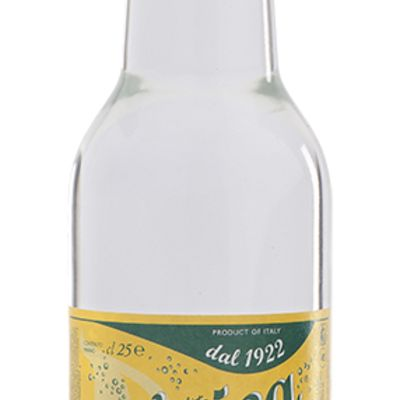 Paoletti Tonic Water 4 x 250mL Pack
