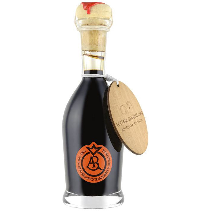 Acetaia San Giacomo Traditional 12 Year Balsamic Red Seal 100mL