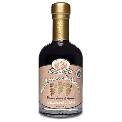 Rustichella d'Abruzzo Balsamic Vinegar Gold Seal 250mL
