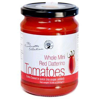 Trentasette Red Datterino Tomato in Juice 12.35 oz