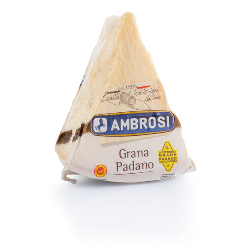 Ambrosi Grana Padano Wedge 12oz