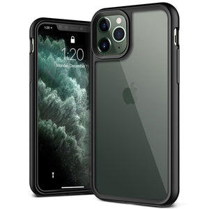 VRS Design Damda Crystal Mixx iPhone 11 Pro Case - Black