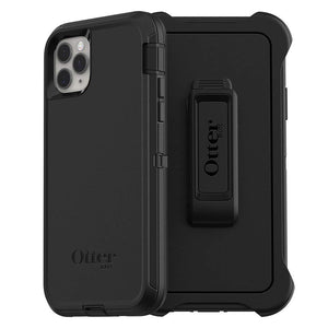 OtterBox Apple iPhone 11 Pro Defender Case - Black