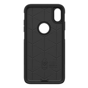 OtterBox Commuter Series iPhone XS Max Case - BLACK