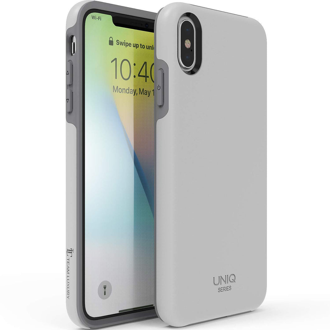 UNIQ Slim Protector iPhone Xs Max (6.5
