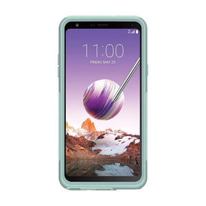 Otterbox COMMUTER Series LG Stylo 4 / Stylo 4+ Plus Case - Ocean Way