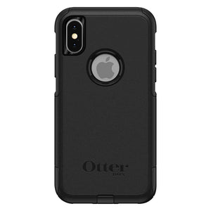OtterBox Commuter Cover iPhone X / XS Case - Black