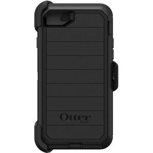OtterBox Defender PRO iPhone SE 2nd / SE (2020) Case Holster - Black *OEM