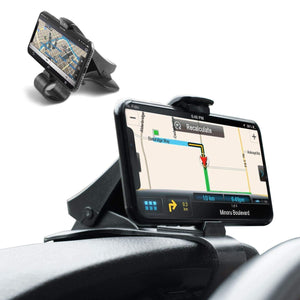 Phone Holder for Car HUD Design Car Phone Mount