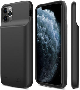 iPhone 11 Pro Max Extra Extended Battery Case 5000mAh