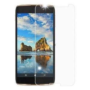 Alcatel Idol 5 Screen Protector - Tempered Glass (2.5D)