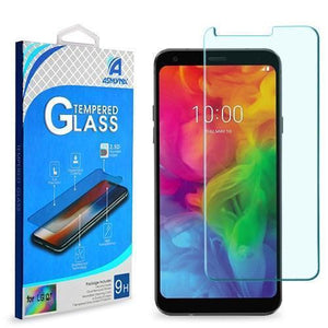 ASMYNA Screen Protector for LG Q7 / Q7+ Plus - Tempered Glass