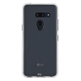 Case-Mate Tough Clear Case for LG G8 ThinQ - Clear