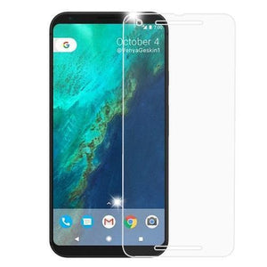 MYBAT Screen Protector for Google Pixel 2 - Tempered Glass