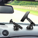 Magnetic Phone Car Mount Phone Holder for Car Dashboard Windshield