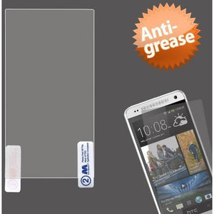 MYBAT Screen Protector for HTC One Mini - Anti-grease