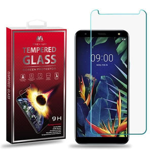 MYBAT Screen Protector for LG K40 - Tempered Glass