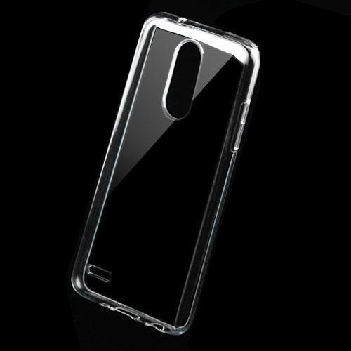Slim Fit Candy Skin LG Aristo 3 / Aristo 2 / Tribute Dynasty Case - Clear