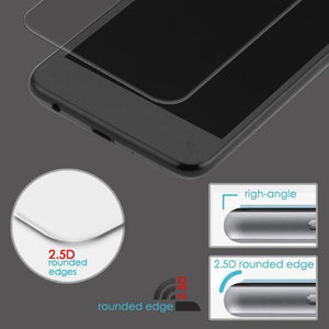 Screen Protector for LG Aristo 3 / Aristo 2 / Tribute Dynasty - Tempered Glass