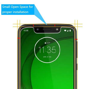 AIRIUM Screen Protector for Motorola Moto G7 Play - Tempered Glass