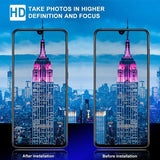 MYBAT Tempered Glass Lens Protector (2.5D) for Galaxy Note 10