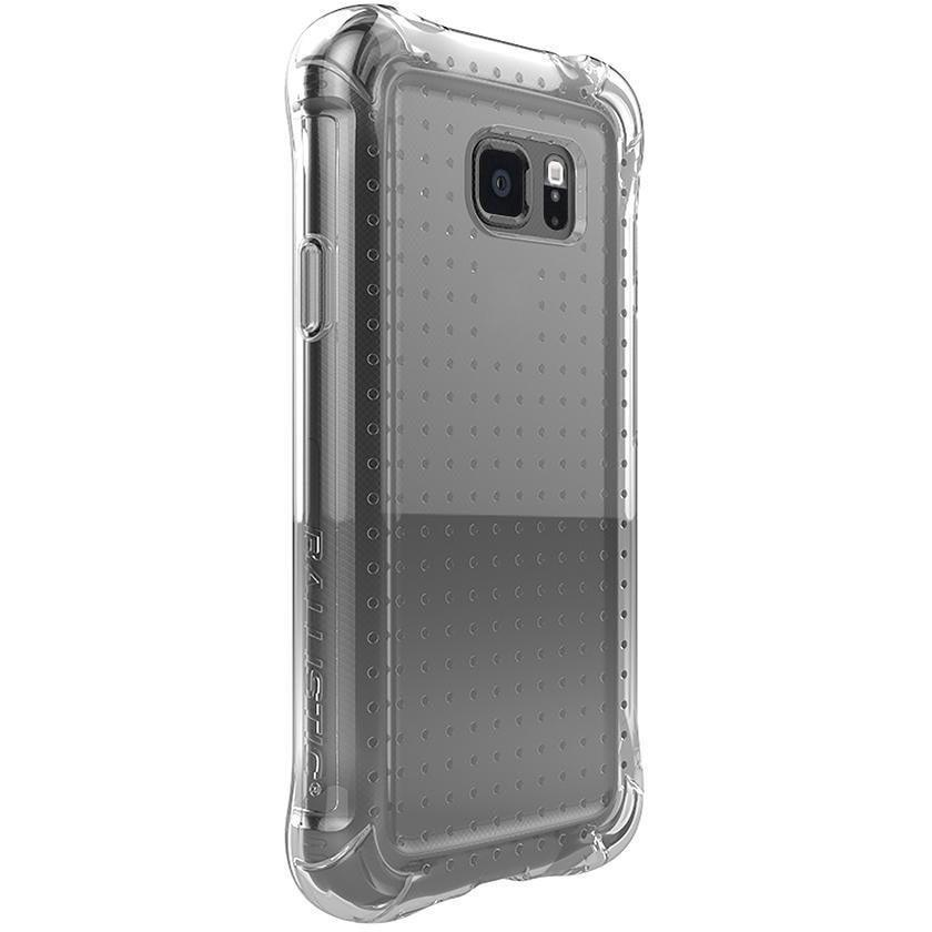 Ballistic Samsung Galaxy S7 Active Jewel Case - Clear