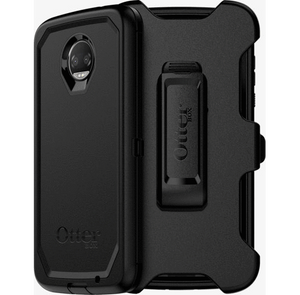 Otterbox Moto Z2 Force Defender Case - Black