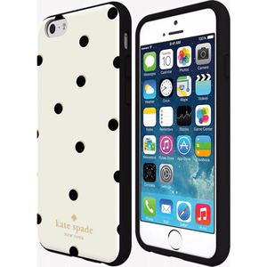 "Kate Spade iPhone 6 Plus / 6s Plus (5.5"") Case - Scattered Pavillion"