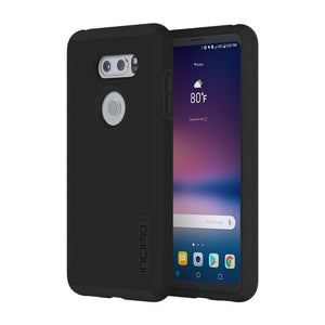 Incipio DualPro LG V30 / V35 ThinQ Case - Black
