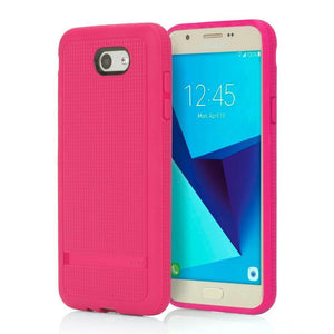 Incipio NGP Advanced Galaxy J7 V / Sky Pro Case - Berry Pink
