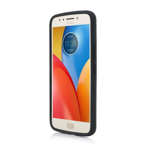 Incipio Octane Moto E4 Plus Case - Black