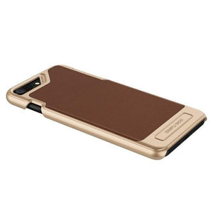 VRS Simpli-Mod iPhone 7 Plus / 8 Plus (5.5 in) Case - Brown