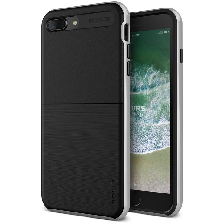 VRS Slim Pro Shield iPhone 7 Plus / 8 Plus (5.5