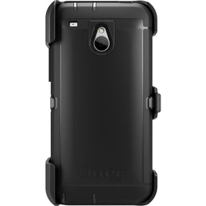 Otterbox HTC One Mini Defender Case - Black