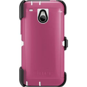 Otterbox HTC One Mini Defender Case - Papaya