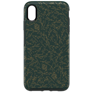 OtterBox SYMMETRY iPhone Xs Max Case - Play The Field