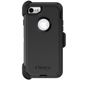 OtterBox Defender iPhone SE 2nd / SE (2020) Case Holster - Black *OEM