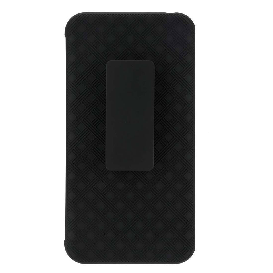 OEM Fitted Shell Holster LG V30 / V35 ThinQ Case