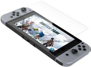 Nintendo Switch HD Clear Tempered Glass Screen Protector Shield
